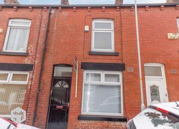 Thumbnail 2 bed terraced house for sale in Ainsworth Street, Bolton