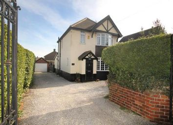 Thumbnail 3 bedroom detached house for sale in Chesterfield Road, Eckington, Sheffield, Derbyshire