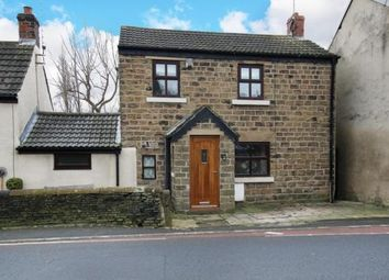 Thumbnail 2 bed cottage for sale in Town End Road, Ecclesfield, Sheffield, South Yorkshire