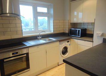 Thumbnail 2 bed flat to rent in Wallis Road, Ashford