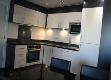 Thumbnail 2 bed property to rent in 14 Crown Point Road, Leeds