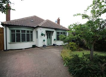 Thumbnail 4 bedroom detached bungalow for sale in Thornfield Road, Middlesbrough