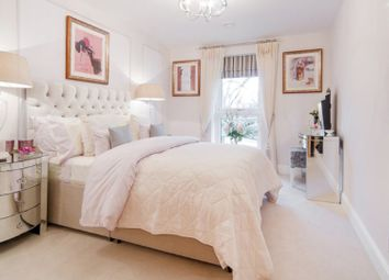Thumbnail 1 bedroom flat for sale in Norfolk Road, Edgbaston, Birmingham