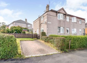 2 bed flat for sale in Gladsmuir Road, Glasgow G52