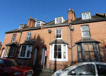 Thumbnail 2 bed terraced house to rent in Cross Street, Leamington Spa