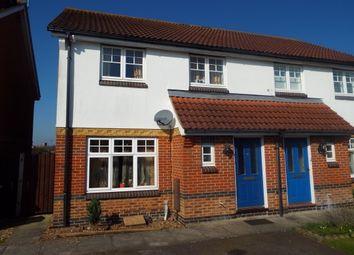 Thumbnail 3 bed property to rent in Gordon Close, Ashford