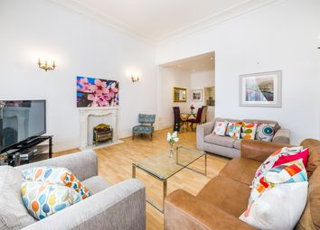 Thumbnail 3 Bedroom Flat To Rent In Queens Gate Terrace London