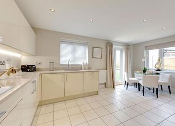 Thumbnail 3 bed end terrace house for sale in Bramley Road, Aylesbury