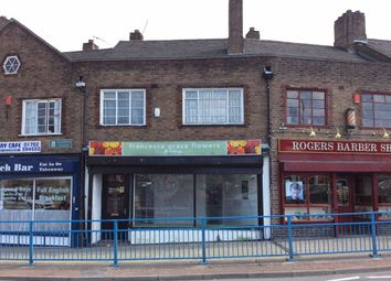 Thumbnail Retail premises for sale in Sandon Road, Longton, Stoke-On-Trent