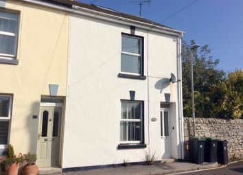 2 bed end terrace house for sale in Victoria Place, Portland DT5