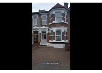 Thumbnail 5 bed terraced house to rent in Poppleton Road, London