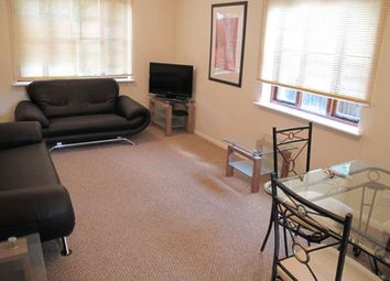 Thumbnail 1 bed flat to rent in Gadolphin Court, Brighton Road, Southgate, Crawley