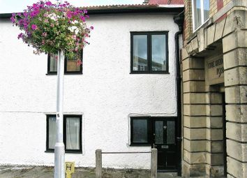 Thumbnail 2 bedroom terraced house for sale in Silver Street, Chard
