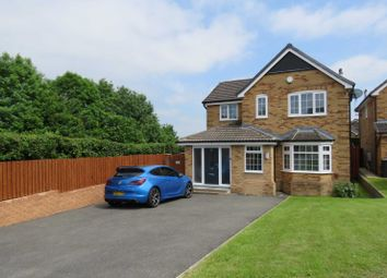 Thumbnail 4 bed detached house for sale in 1 Jordanthorpe View Jordanthorpe, Sheffield