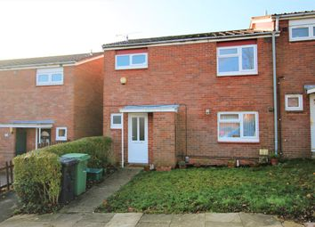 Thumbnail 3 bed end terrace house for sale in Wagner Close, Brighton Hill, Basingstoke