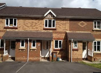 Thumbnail 2 bed property to rent in Rowland Drive, Castle View, Caerphilly