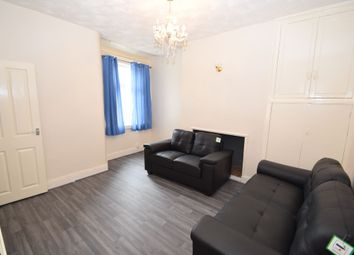 Thumbnail 4 bed terraced house to rent in Hibbert Street, Rusholme, Manchester