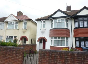 Thumbnail 3 bed detached house to rent in Great Cambridge Road, Enfield