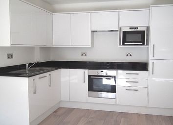 Thumbnail 2 bed property to rent in Carronade Court, Eden Grove, London
