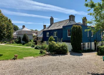 Thumbnail 5 bed property for sale in Church Road, Plymstock, Plymouth