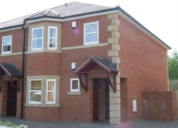 Thumbnail 2 bed flat for sale in Howard Court, Off Newtown Road, Carlisle, Cumbria