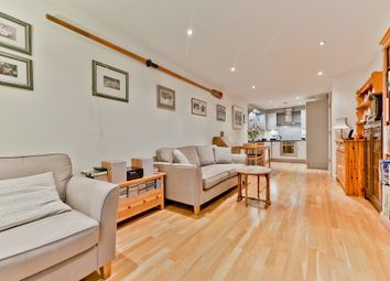 Thumbnail 2 bedroom flat for sale in Southgate Road, London