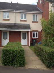 Thumbnail 2 bed terraced house to rent in Cardinals Close, Donnington Wood Telford