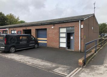 Thumbnail Warehouse to let in Unit 11, Monks Way, Lincoln, Lincolnshire