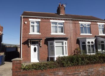 Thumbnail 3 bed property to rent in Ashley Road, South Shields