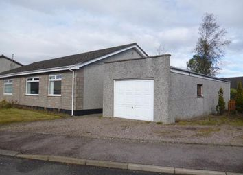 Thumbnail 3 bedroom semi-detached house to rent in Farburn Drive, Stonehaven