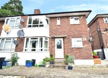 2 bed maisonette for sale in Hilltop Court, 345 Grange Road, London SE19