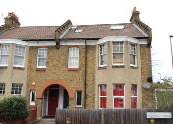 Thumbnail 4 bedroom maisonette for sale in Babington Road, London