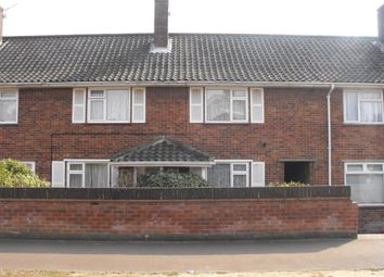 Thumbnail 3 bedroom property to rent in Wycliffe Road, Norwich