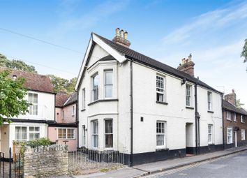 Thumbnail 4 bed semi-detached house for sale in Old High Street, Headington, Oxford