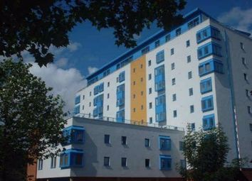 Thumbnail 1 bed flat to rent in Solent Court, 1258 London Rd, Norbury