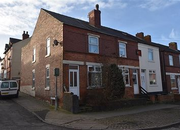Thumbnail 2 bedroom property for sale in Halls Road, Stapleford
