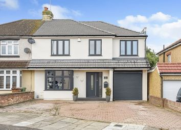 4 bed semi-detached house for sale in Northall Road, Bexleyheath DA7