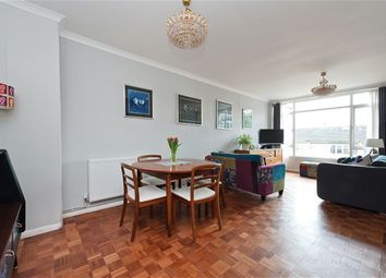Thumbnail 2 bed terraced house for sale in Surrey Mount, London