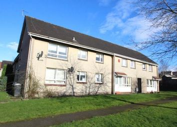 Thumbnail 2 bed flat for sale in Larch Avenue, Bishopbriggs, Glasgow, East Dunbartonshire