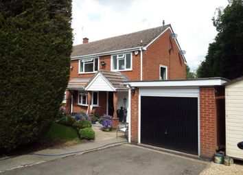 Thumbnail 3 bed semi-detached house for sale in Rescue Copse, Spring Hill, Arley, Coventry