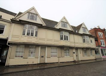 Thumbnail Office for sale in 24 Fore Street, Ipswich, Suffolk