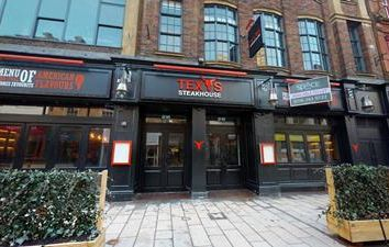 Thumbnail Pub/bar for sale in 17- 19 Market Street, Leicester, Leicestershire