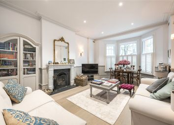 Thumbnail 4 bed terraced house for sale in Muswell Road, London