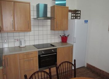 Thumbnail 2 bed shared accommodation to rent in Stoke Newington High Street, London