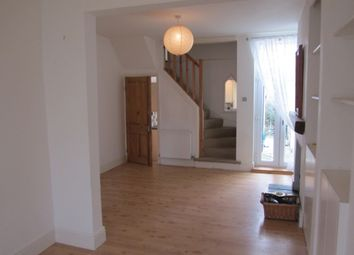 Thumbnail 3 bed terraced house to rent in Pomeroy Street, Cardiff