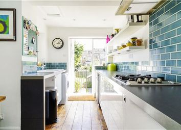 Thumbnail 3 bedroom terraced house for sale in Croft Road, Bath, Somerset