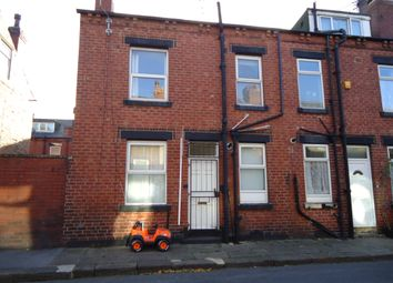 Thumbnail 2 bed terraced house to rent in Noster Grove, Beeston