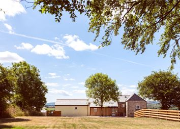 Thumbnail 3 bed barn conversion for sale in Tremore Farm, Lanivet, Bodmin, Cornwall