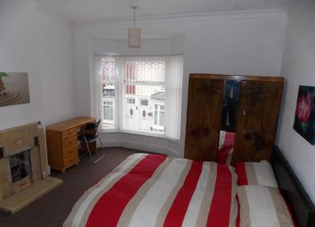 Thumbnail 3 bedroom shared accommodation to rent in Kildare Street, Middlesbrough
