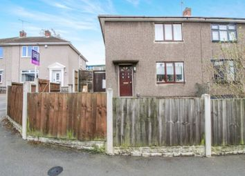 4 bed semi-detached house for sale in Rothbury Place, Chaddesden, Derby DE21